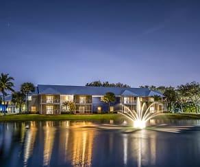 Building, Laguna Bay