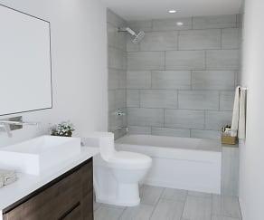 Bathroom, Envy Pompano Beach