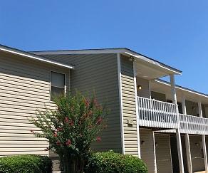Building, Lake Vista Apartments