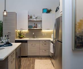 Kitchen, Altitude