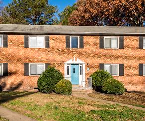 Deering Manor, South Richmond, Richmond, VA