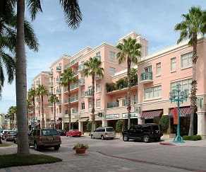 Mizner Park, Kingsland, FL