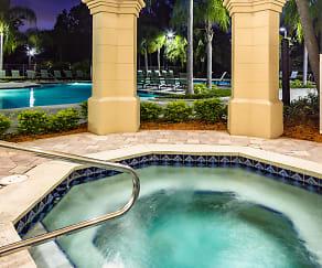 Pool, Grand Reserve at Tampa Palms
