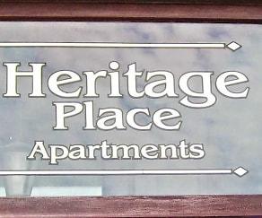 Community Signage, Carthage Development Group, LP