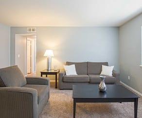 Living Room, Plaza 24