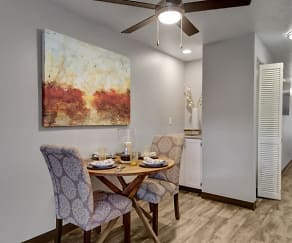 Dining Room, Arbor Creek