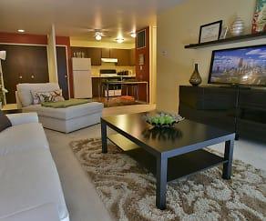 Living Room, Grand Bend Club