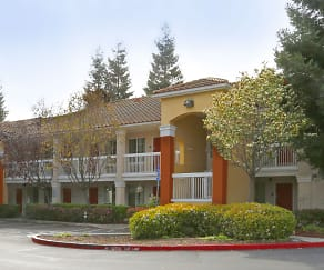 Building, Furnished Studio - San Jose - Mountain View