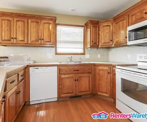 Kitchen, 10810 N Palmer Ave