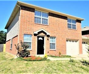4701 Bridlewood Lane, 75180, TX