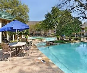 Pool, Grove at Rosewood