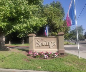 The Springs, Fresno, CA