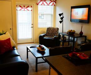 Living Room, Pavilion On Berry
