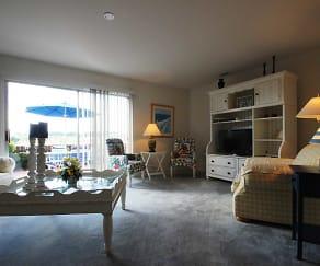 Living Room, Carlton Arms Of North Lakeland