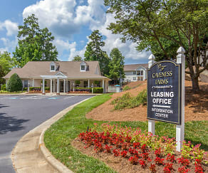 Caveness Farms Apartment Homes, St Catherine Of Siena Catholic School, Wake Forest, NC