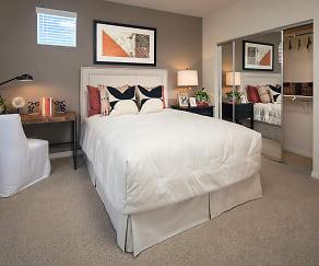Bedroom, Shadow Oaks