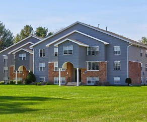 Bridgewater Apartments, 12020, NY