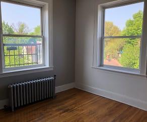 Patio / Deck, 6 Glenwood Avenue