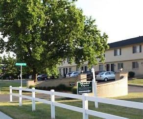 Community Signage, Riverdale Plaza