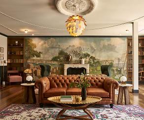 Living Room, Lockwood