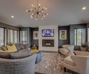 Living Room, Montclair Heights