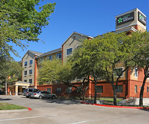 Building, Furnished Studio - Austin - Northwest/Arboretum