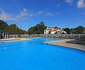 Pool, Georgetown Woods/Waterford Plantation