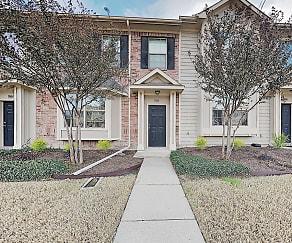 3060 Peyton Brook Dr, New Fairview, TX