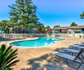 Pool, Cherrywood