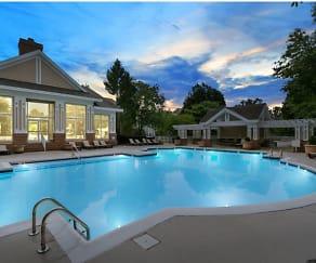 Pool, Brook Arbor