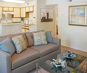 Living Room, Plantations At Pine Lake