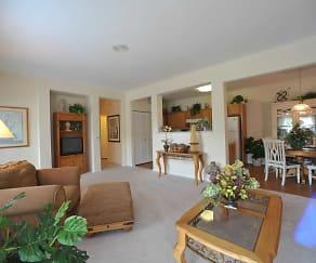 Living Room, Sutton Place