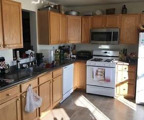 Kitchen, 301 Fairfax Ct