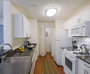 Kitchen, Avalon at Lexington