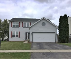 4831 Highwood Lane, Lake In The Hills, IL