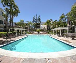 Pool, The Aventine