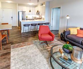 Living Room, 325 Ferry Street