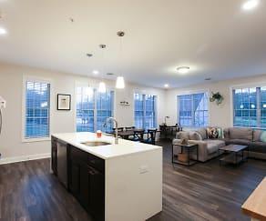 Empire Run Apartments, 12866, NY