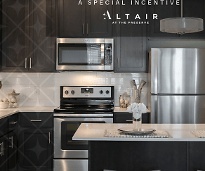 Kitchen, Altair At The Preserve