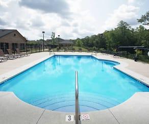 Pool, Heron Cove I Apartment Homes