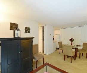 Southwind Apartments, Meriden, CT