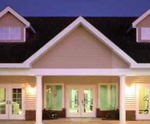 Building, Cedar Villas Townhomes
