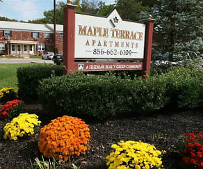 Maple Terrace
