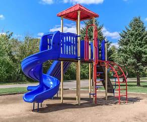Playground, 10 West