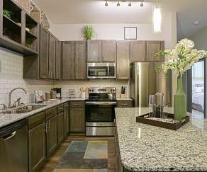 Kitchen, Vintage Tollgate