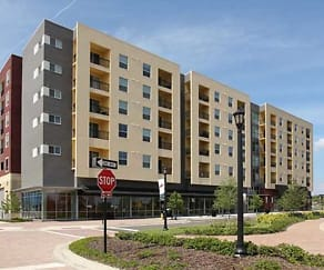 Building, The Ella at Encore - Senior Living