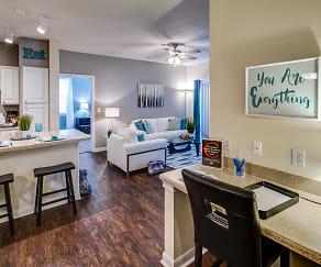 Living Room, Shadow Creek