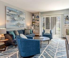 Living Room, ReNew Madison