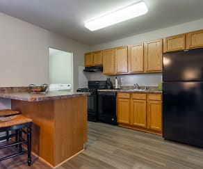 Kitchens Great For Entertaining, Holly Station