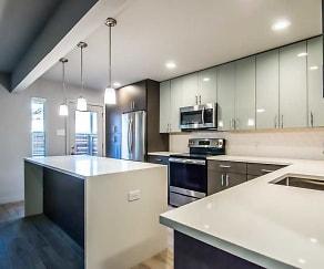 Kitchen, Reserve on Abrams